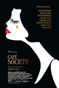 Cafe Society preview