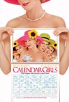 Calendar Girls preview