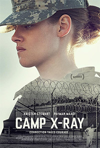 Camp X-Ray preview