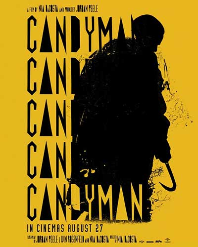 Candyman preview