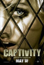 Captivity preview