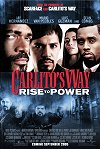 Carlito's Way: The Rise to Power movie poster