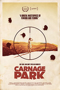 Carnage Park preview