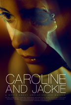 Caroline and Jackie movie poster