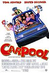 Carpool movie poster