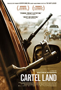 Cartel Land preview