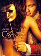 Casanova preview