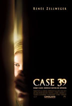Case 39 movie poster