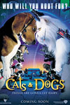 Cats and Dogs preview