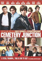 Cemetery Junction preview