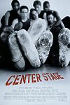 Center Stage movie poster