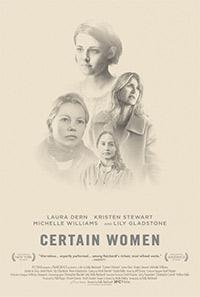 Certain Women preview