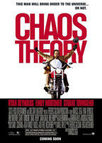 Chaos Theory preview