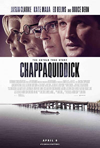 Chappaquiddick preview