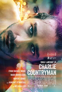 Charlie Countryman preview