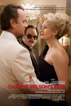 Charlie Wilson's War preview