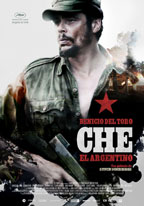 Che Part 1: The Argentine movie poster