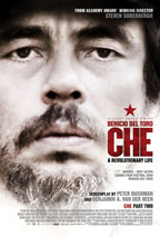 Che Part 2: Guerrilla movie poster