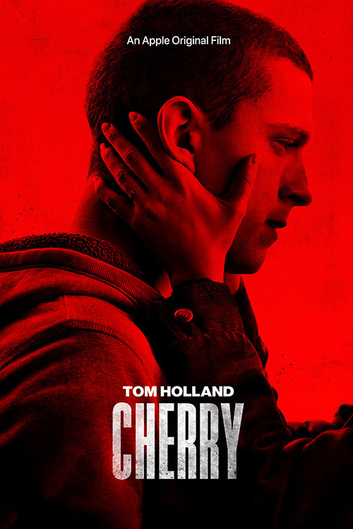 Cherry movie poster