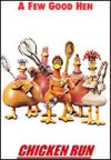Chicken Run preview