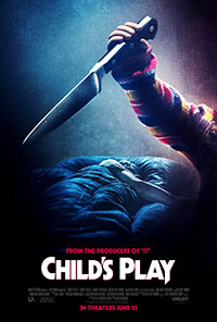 Child's Play movie poster