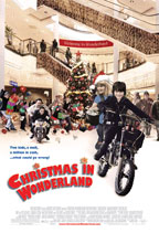 Christmas in Wonderland movie poster