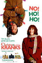 Christmas with the Kranks preview