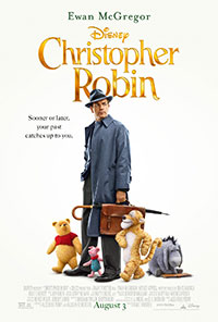 Christopher Robin preview