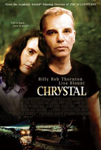 Chrystal movie poster