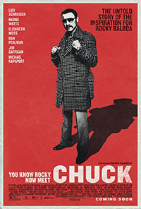 Chuck preview