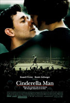 Cinderella Man preview