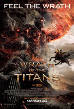 Wrath of the Titans preview