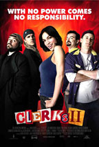 Clerks II movie poster