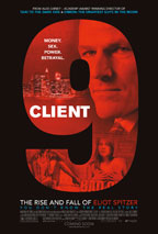 Client 9: The Rise and Fall of Eliot Spitzer preview