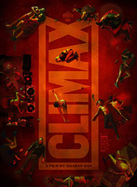 Climax preview