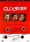 Clockers movie poster