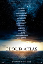 Cloud Atlas preview