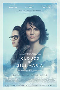 Clouds of Sils Maria preview