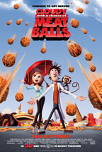 Cloudy with a Chance of Meatballs preview