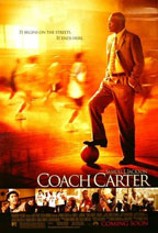 Coach Carter preview