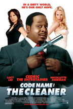 Code Name: The Cleaner preview