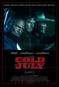 Cold in July preview