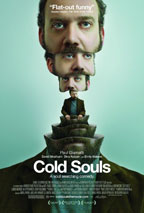 Cold Souls preview