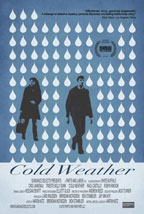 Cold Weather movie poster