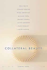 Collateral Beauty preview