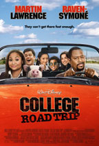 College Road Trip preview