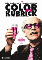 Color Me Kubrick preview
