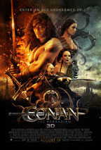 Conan the Barbarian preview
