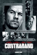 Contraband preview