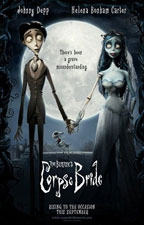 Corpse Bride preview